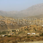 A local village, Khyber Pass, Khyber Agency, FATA, November 8, 2012