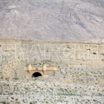 A railway tunnel, Bolan Pass, Balochistan, March 29, 2015