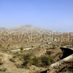 A stunning view, Mohmand Agency, FATA, November 1, 2012