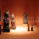 African Art, The Netherlands, July 15, 2011