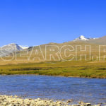 Bara Pani, Deosai National Park, Gilgit-Baltistan, July 21, 2014