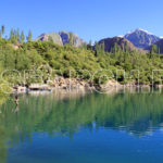 Kachura Lake, Skardu, Gilgit-Baltistan, July 4, 2015