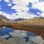 Khunjrab National Park, Gilgit-Baltistan, July 15, 2014